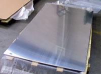 Nastri e Lastre Alluminio