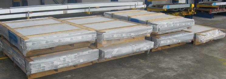 Nastri Lastre E Lamiere In Alluminio Online